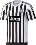 Детская футболка adidas Juventus Home Jersey Young белая