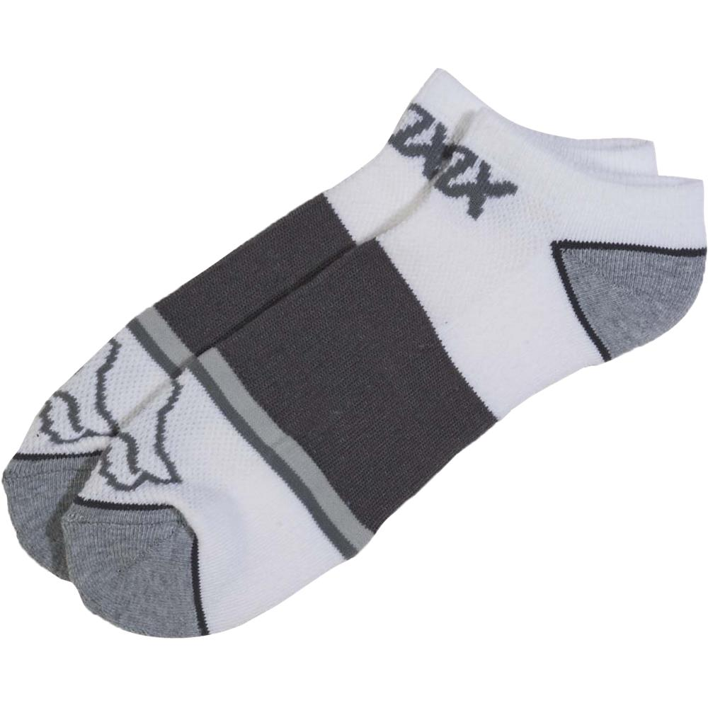 Fox - Tech Midi Socks 3 Pack носки, белые
