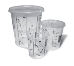 SOLID MIXING CUP Мерный стакан 400 мл (122.12)