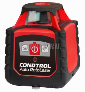 CONDTROL Auto RotоLaser - ротационный лазерный нивелир