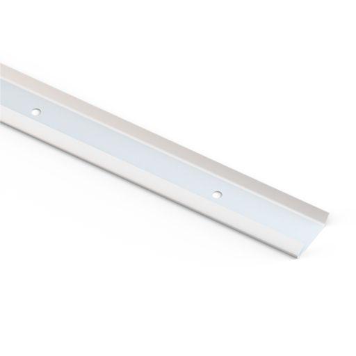 Несущий рельс Aristo, L=2030мм, цвет белый