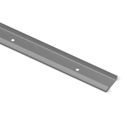 Несущий рельс Aristo, L=600мм, цвет серый металлик