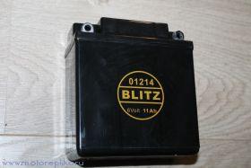 Гелевый аккумулятор 6В 12А/ч