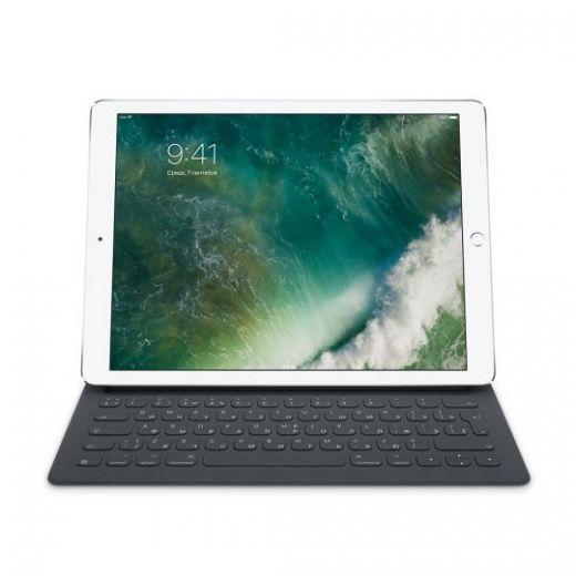 Клавиатура Smart Keyboard для iPad Pro с дисплеем 12,9 дюйма, русская раскладка