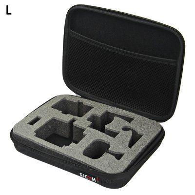 Защитный кейс SJCAM для камер ( Черный /Large)