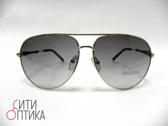 Мужские солнцезащитные очки. KAIDI 2031