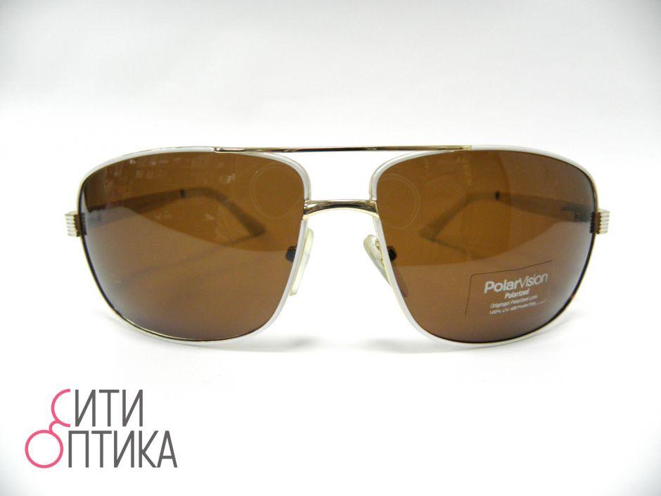 Мужские поляризационные очки PolarVision 3825