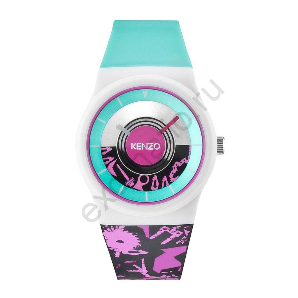 Часы Kenzo K0032005. Кварцевые наручные часы