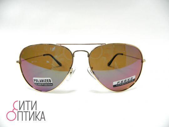 Поляризационные очки. PROUD 93007.  Унисекс.