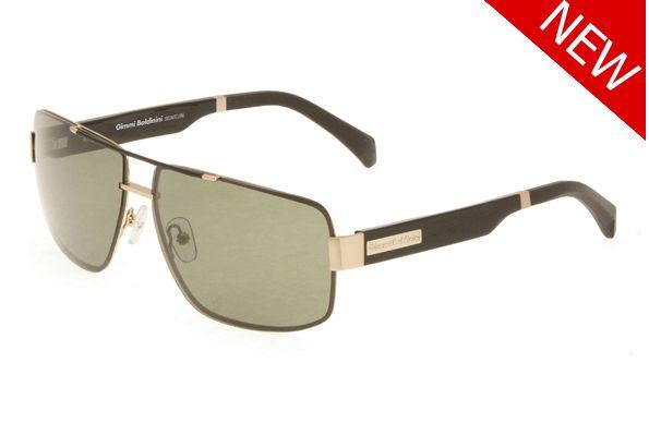 BALDININI (Балдинини) Солнцезащитные очки BLD 1635 402 GB SIGNATURE