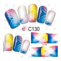 Слайдер для дизайна ногтей Nail Art, лазер C130