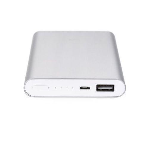 Внешний аккумулятор Xiaomi Mi Power Bank_2 (10000mAh)