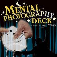 Трюковая колода Mental Photography Deck