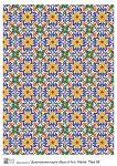 Декупажные карты Tiles 58