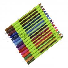 Ручка капиллярная Schneider Line-Up 0,4мм ассорти