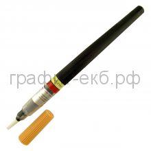 Ручка-кисть Pentel Color Brush для каллиграфии бежевый GFL-116