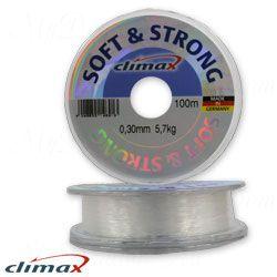 Леска Climax Soft & Strong (белая) 100 м 1,00 мм 46,0 кг уп. 5 шт.