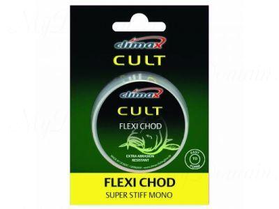 Поводочный материал Сlimax FLEXI CHOD 0,60 мм 35 lb 20 м
