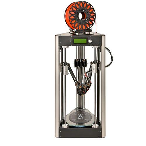 3D-принтер Prism Mini V2 Kit