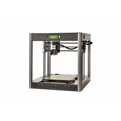 3D-принтер 3DQ One (+лазерный гравер)