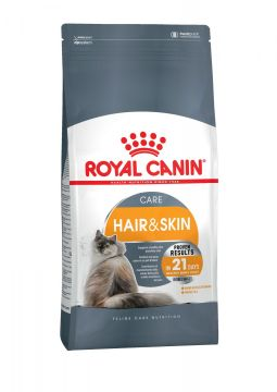 Роял канин Хэйр энд Скин Кэа (Hair & Skin Care)
