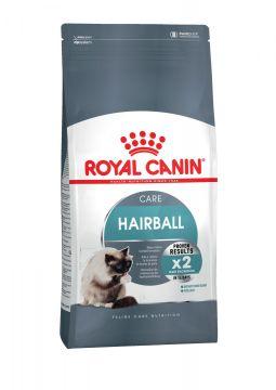 Хэйрболл Кэа (Hairball Care)