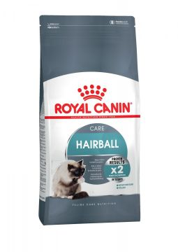 Роял канин Хэйрболл Кэа (Hairball Care)