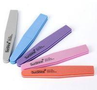 Bluesky шлифовка 180/220 для всех видов ногтей, 1 шт
