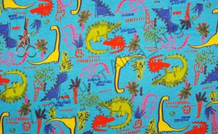 Эпоха динозавров кулирка х/б Ринг