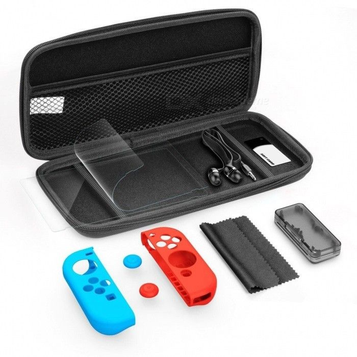 Набор Starter Kit for Nintendo Switch