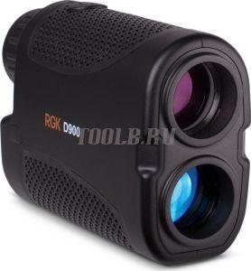 RGK D900 - лазерный дальномер