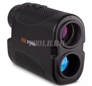 RGK D1500A - лазерный дальномер