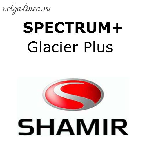 SHAMIR SPECTRUM+индивидуализированные прогрессивные линзы