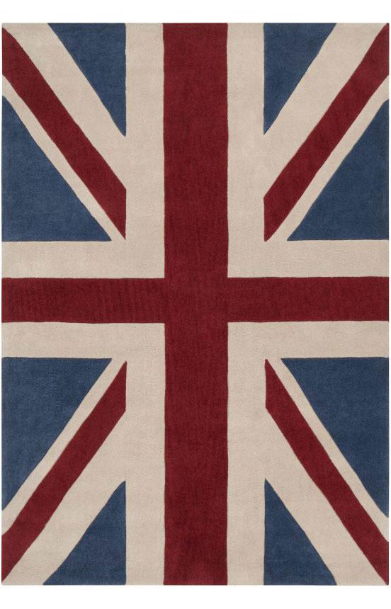 Ковер Union Jack classic 1,2 1,8 м