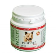 POLIDEX Protevit plus (150 табл.)
