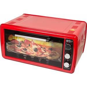 Мини-Печь Sinbo SMO 3641 красная