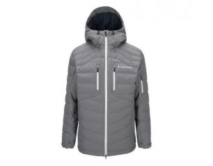 Peak Performance Canyons grey