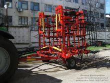 Культиватор сплошной обработки  БДТ-АГРО КСО-12 прицепной