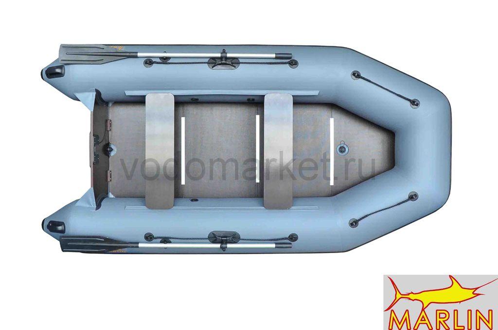 Лодка ПВХ Марлин 290 SLK