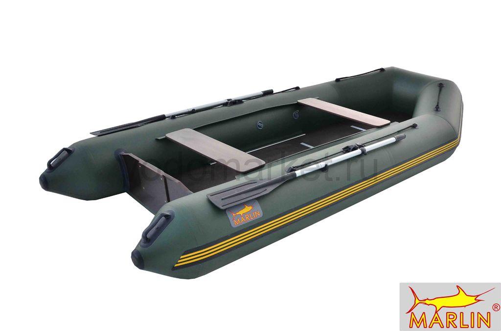 Лодка ПВХ Марлин 340 SLK