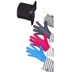Изменение цвета перчаток - Color Changing Gloves