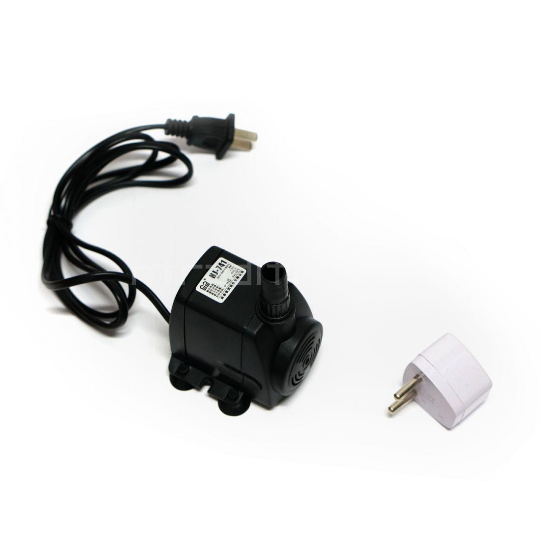 Компрессор для автономного охлаждения (8W,600 л./ч.)