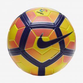 Футбольный мяч NIKE ORDEM 4 LaLiga SC2947-702