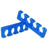 Разделитель для пальцев ног силиконовый, 1 пара