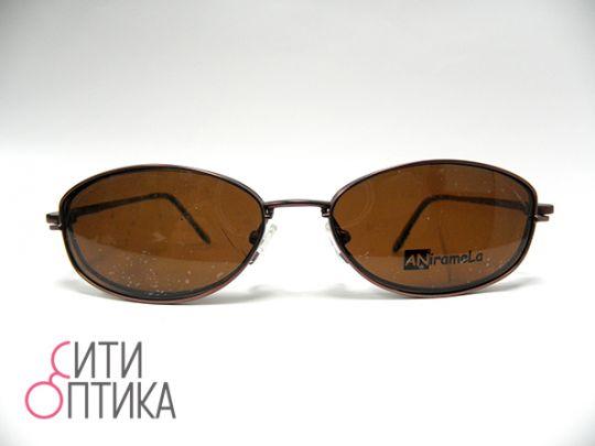 Очки с накладками ANirameLa 7449