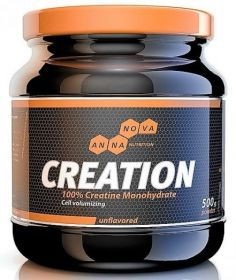 Anna Nova Nutrition Creation (500 гр.)