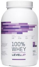 LevelUp 100% Whey (908 гр.)
