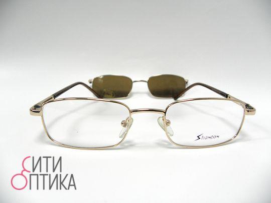 Очки с накладками Shanton Mod.376