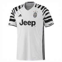 Игровая футболка клуба adidas Juventus Third Jersey белая
