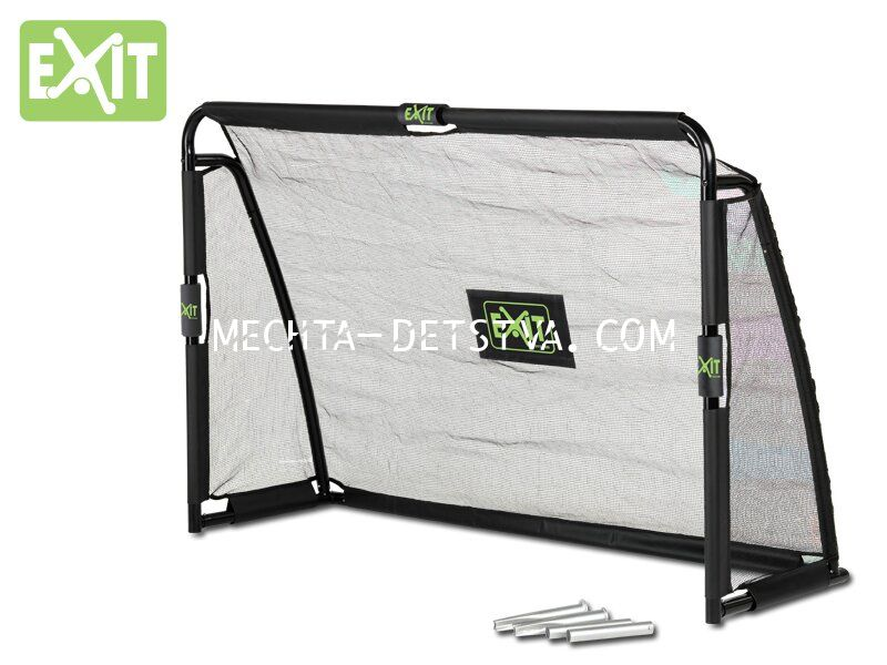 Футбольные ворота Маэстро 180х120х60 см